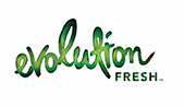 Logo for Evolution Fresh