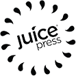 Logo for Juice Press