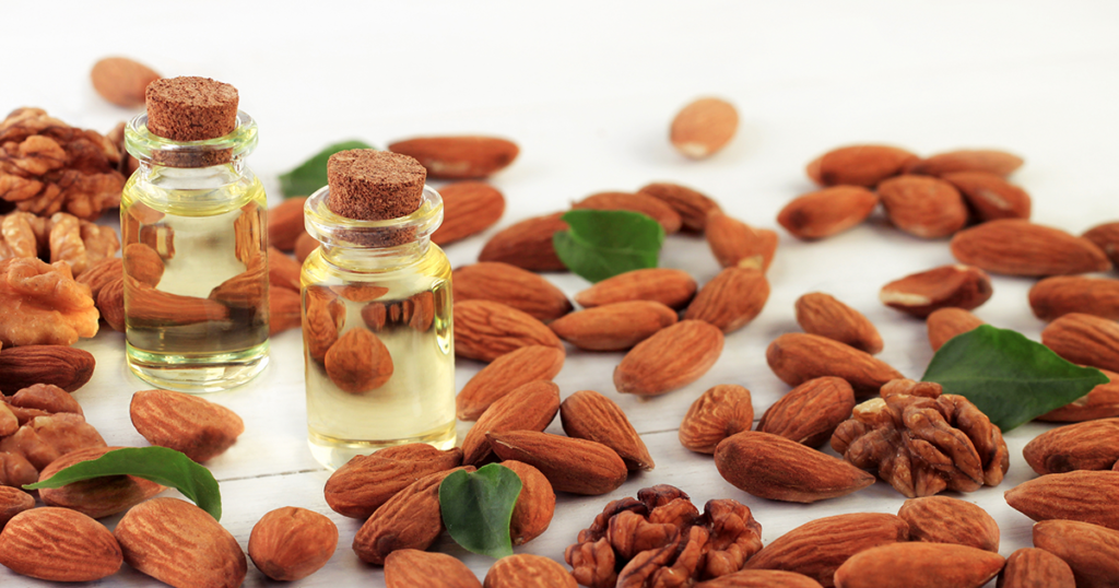 How To Make Cold Pressed Almond Oil and Walnut Oil