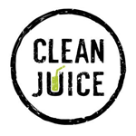 Logo for Clean Juice