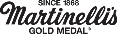 Logo for Martinelli's
