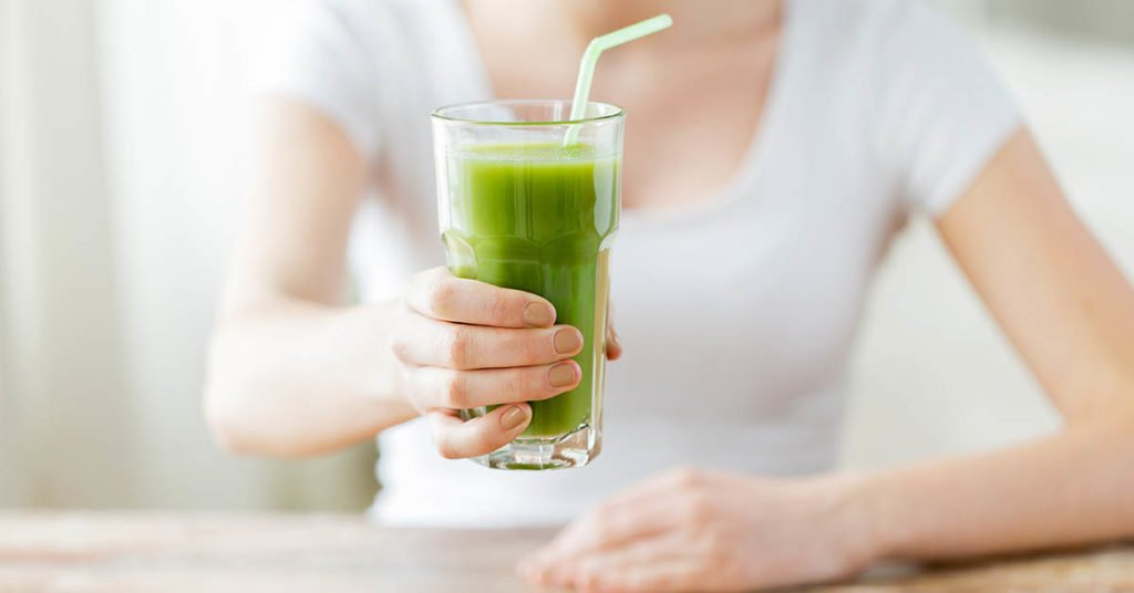 nutritious vegetable juice recipes for energy