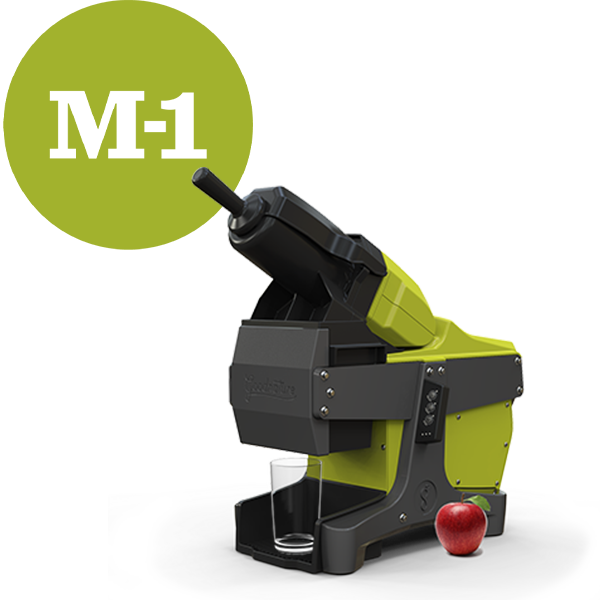 M-1 Cold-Press System