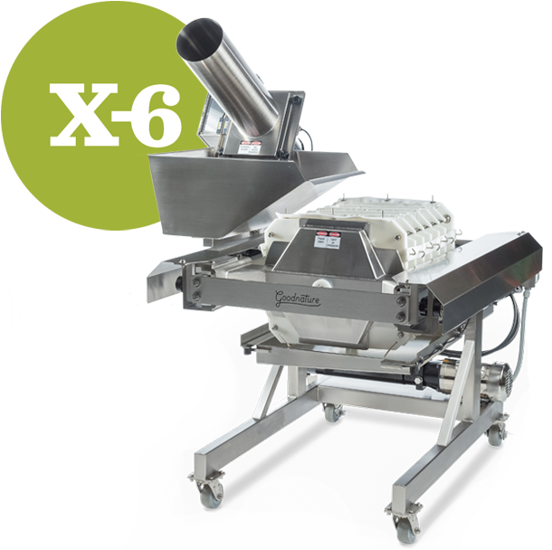 X-6 Cold-Press System